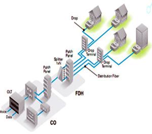 Business Internet Access Service (DIA)
